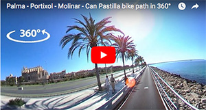 360 Cycling Palma Bay