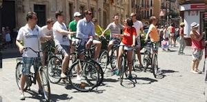 Biking Tours in Palma