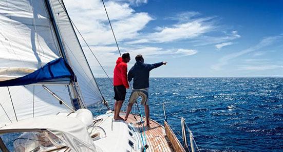 Sailing In Palma And Mallorca Palma Co Uk