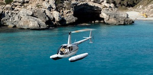 Helicopter Tours, Palma