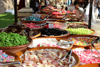 Palma Evening Markets