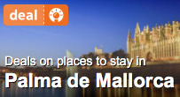 lates hotel deals in palma
