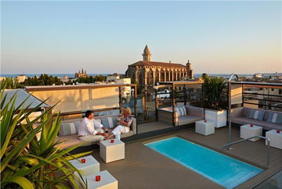 Palma suites, Palma Mallorca on Travel Republic